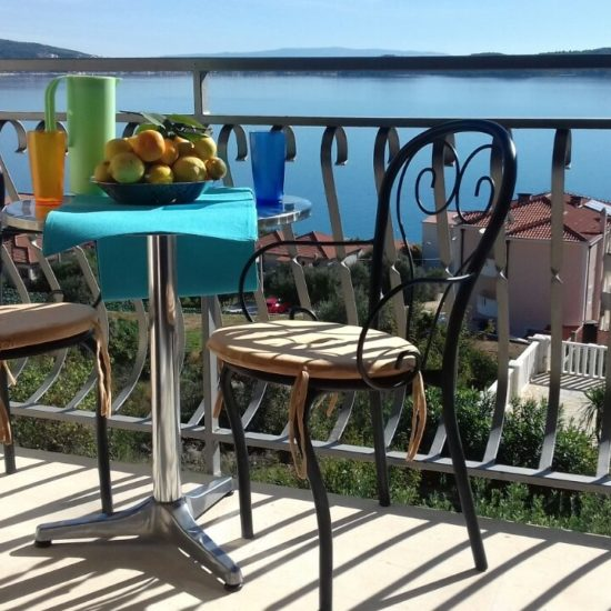 Idlewilde Apartments: Trogir Apartments For Rent
